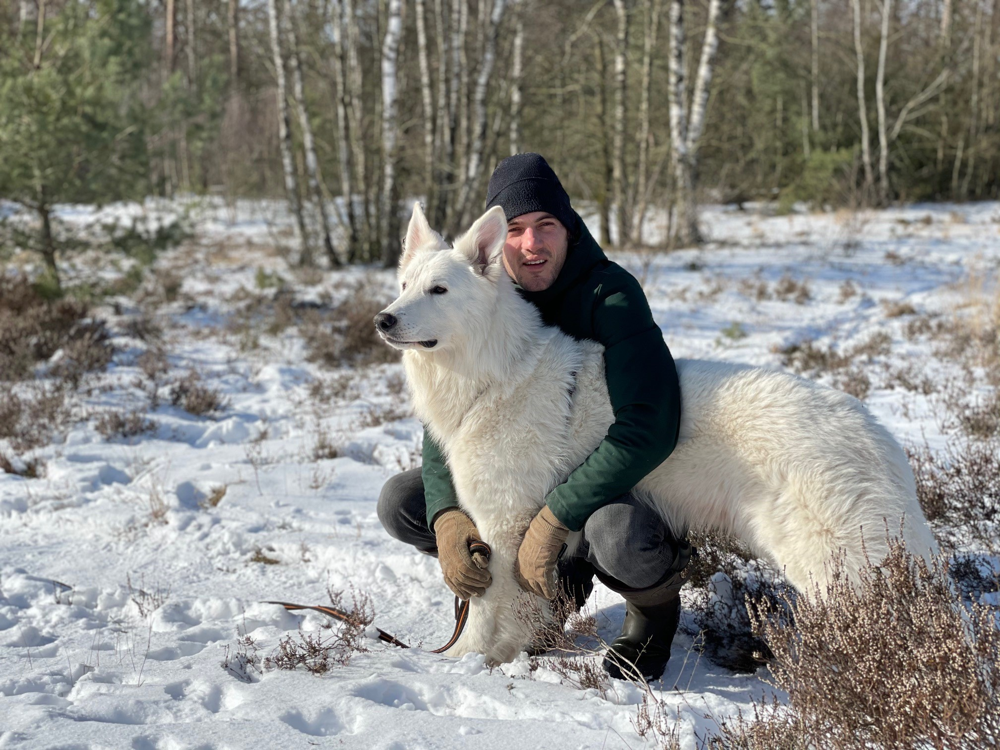 Happy dog academy, herders, training herder, training, hondentraining
